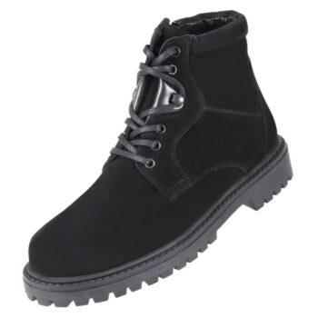 Zapatos con Alzas modelo 8040 Nc – HiPlus