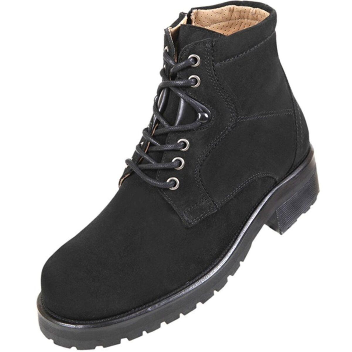 Zapatos con Alzas modelo 8040 N - HiPlus