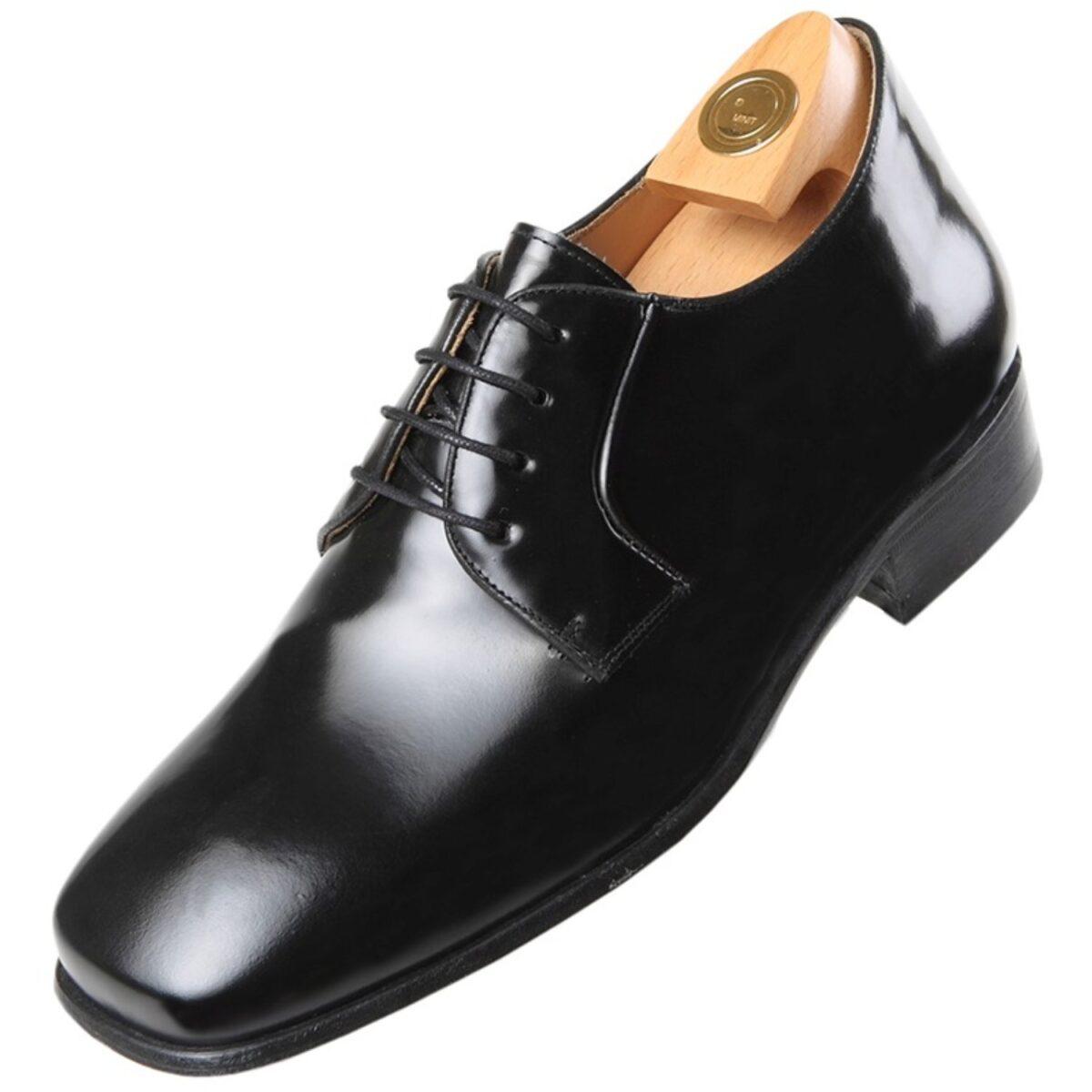 Zapatos con Alzas modelo 8131 Nc - HiPlus