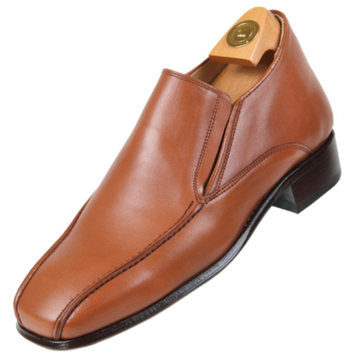 Zapatos con Alzas modelo 8141 Mc - HiPlus
