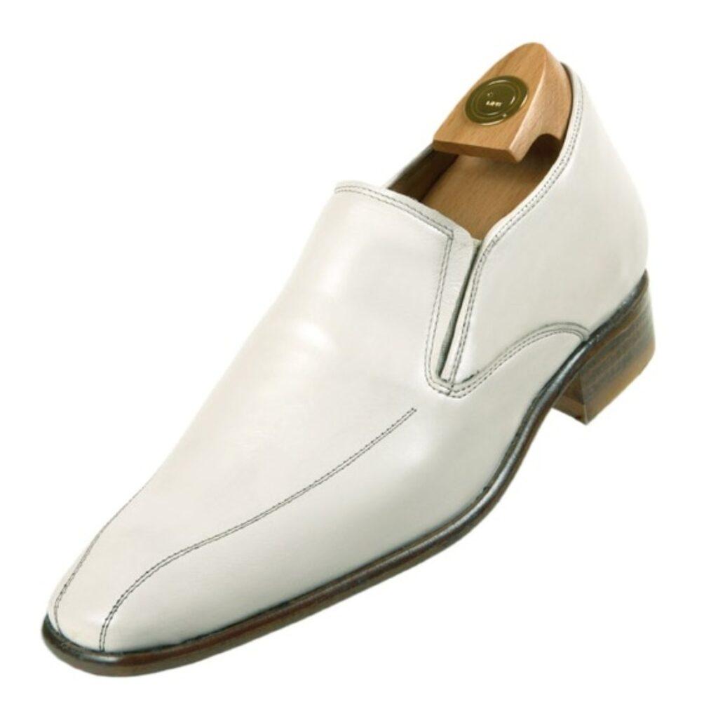 Zapatos con Alzas modelo 8401 H - HiPlus