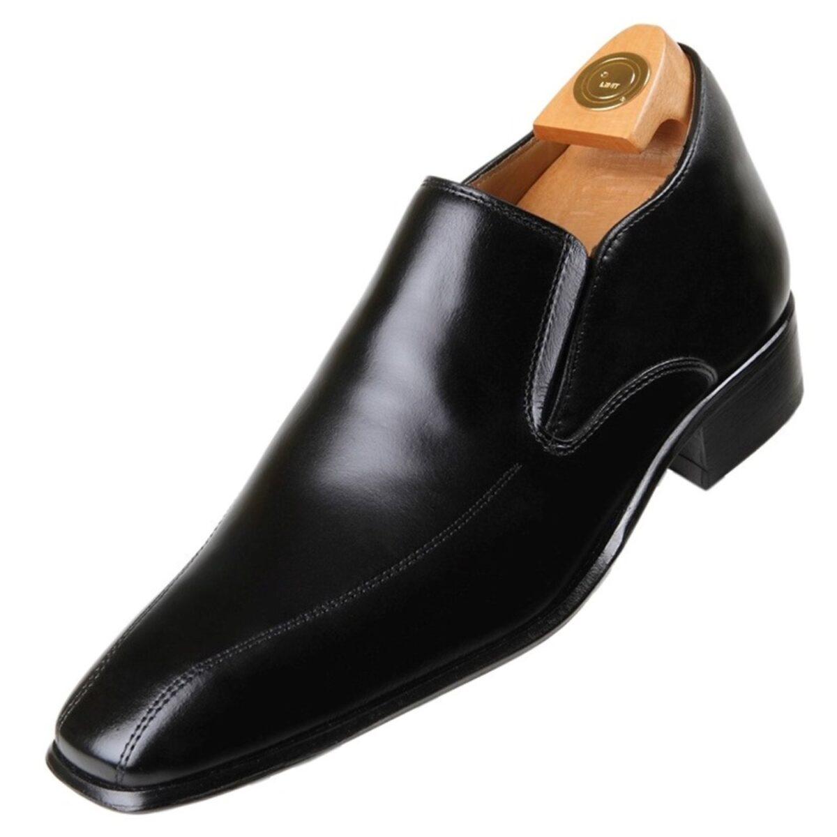 Zapatos con Alzas modelo 8401 Nc - HiPlus