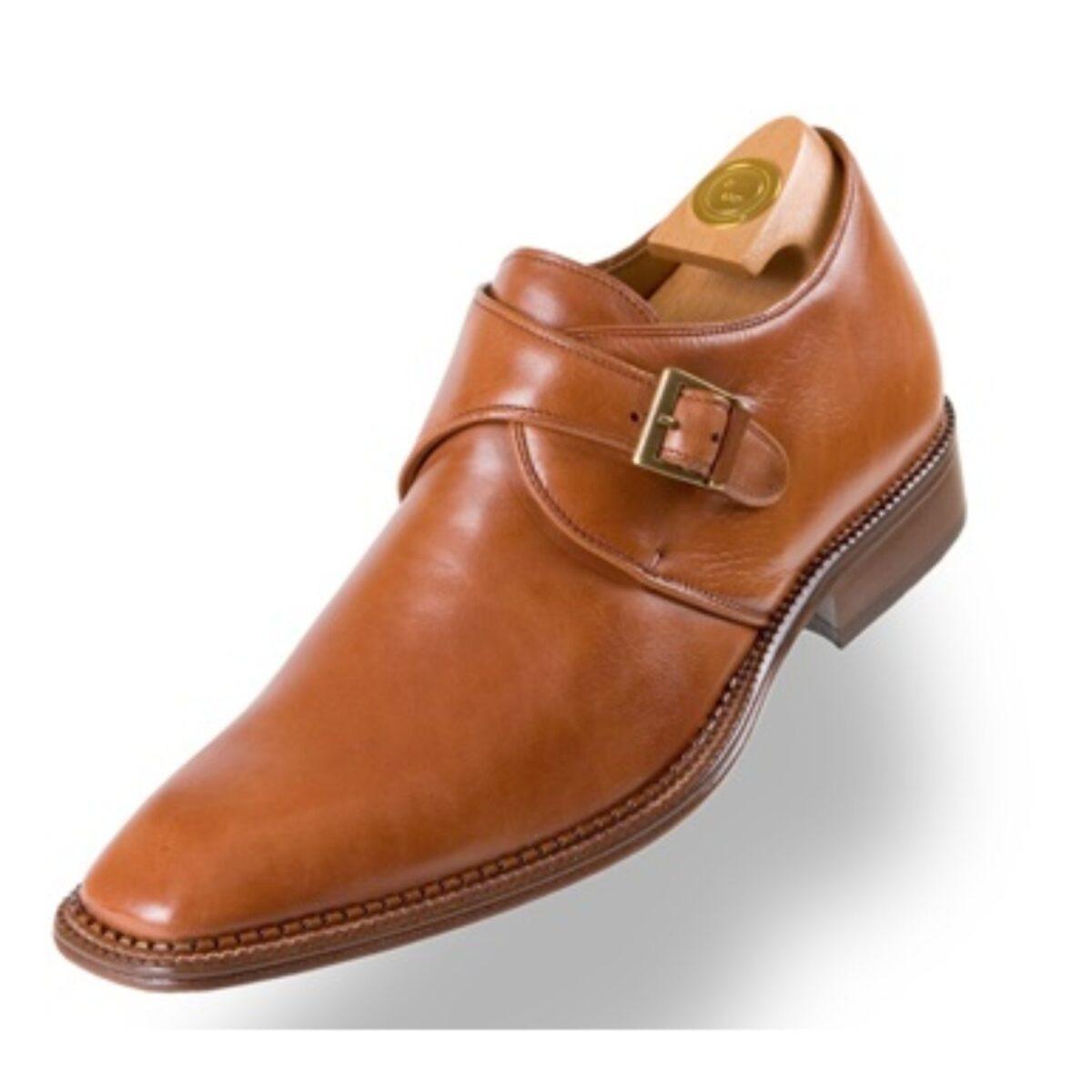 Zapatos con Alzas modelo 8417 M - HiPlus