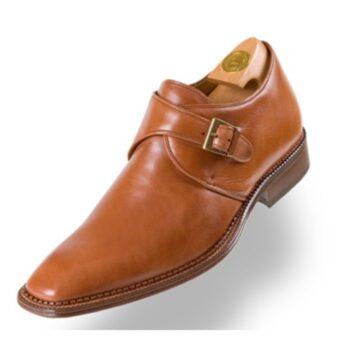 Zapatos con Alzas modelo 8417 M – HiPlus