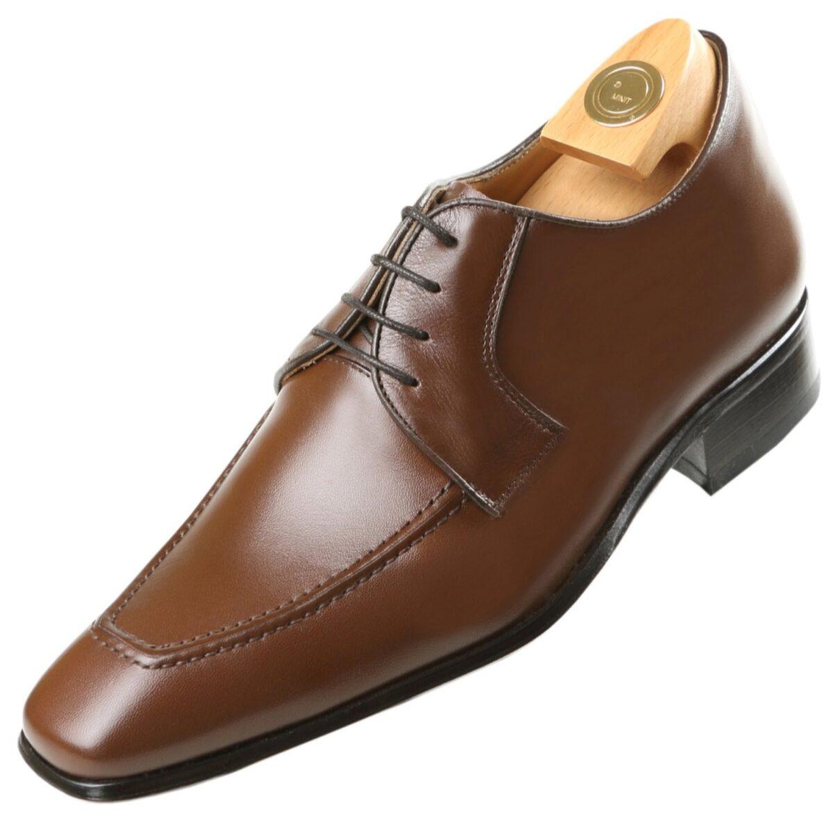 Zapatos con Alzas modelo 8420 Mc - HiPlus