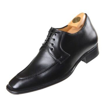 Zapatos con Alzas modelo 8420 N – HiPlus