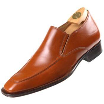 Zapatos con Alzas modelo 8421 MR - HiPlus