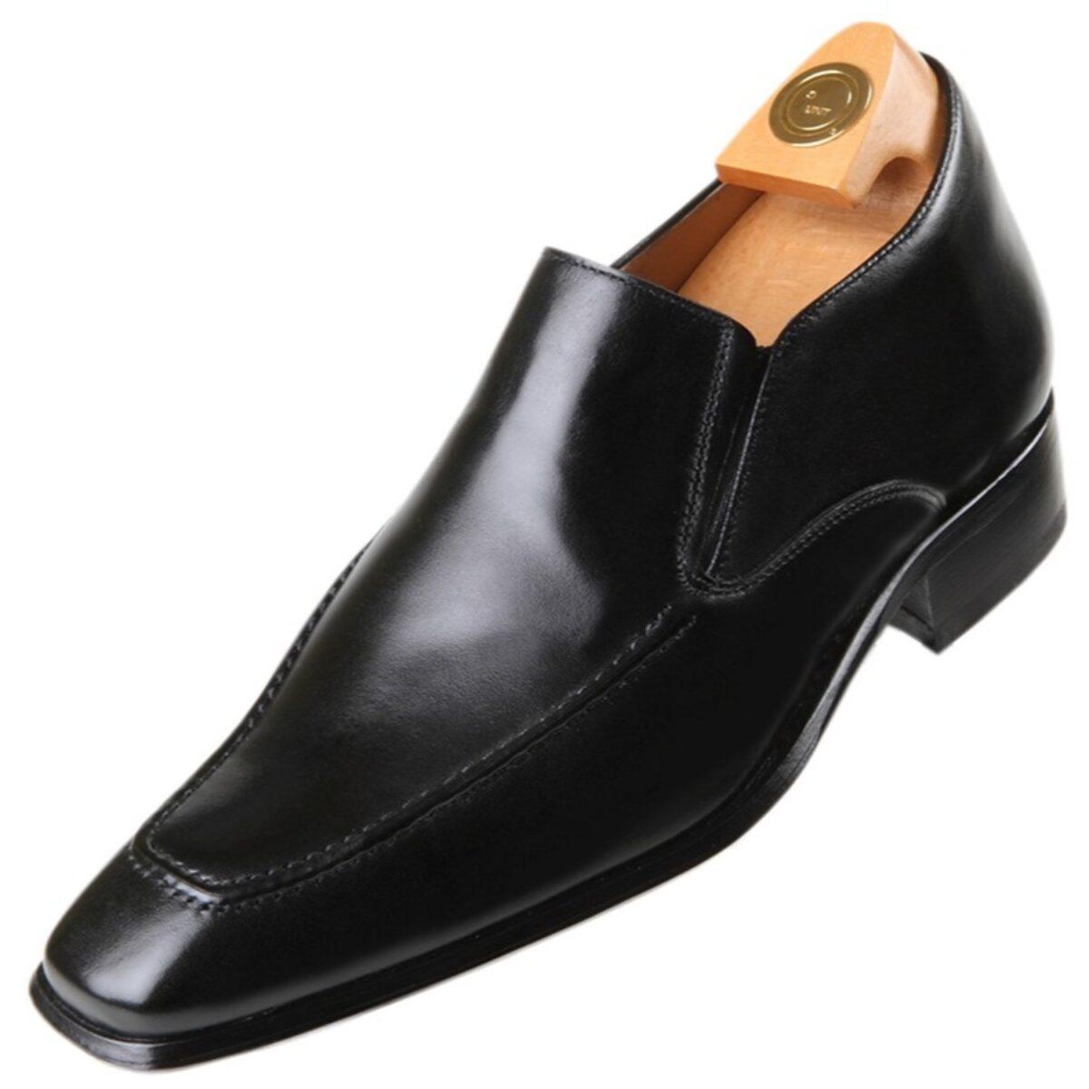 Zapatos con Alzas modelo 8421 Nc - HiPlus