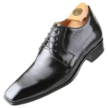 Zapatos con Alzas modelo 8430 CH – HiPlus