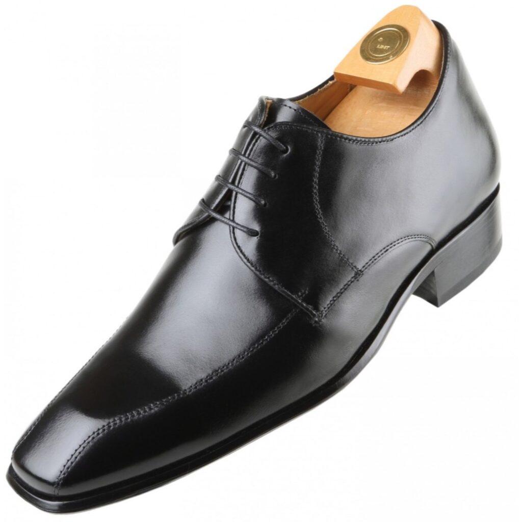 Zapatos con Alzas modelo 8431 Nc - HiPlus