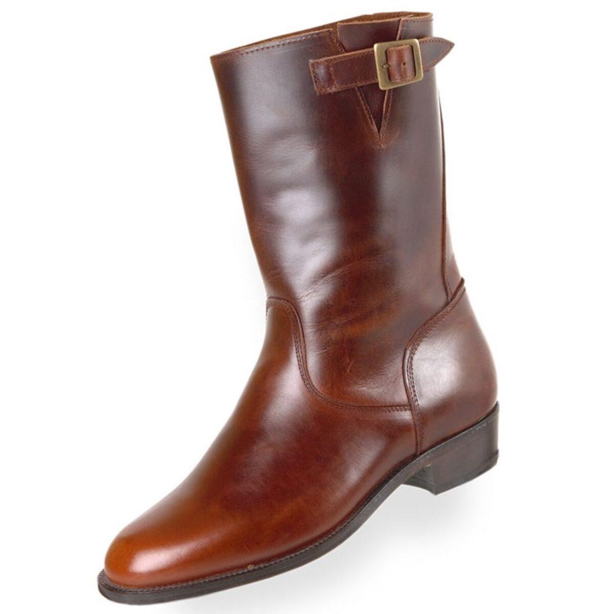 Zapatos con Alzas modelo 8500 M - HiPlus
