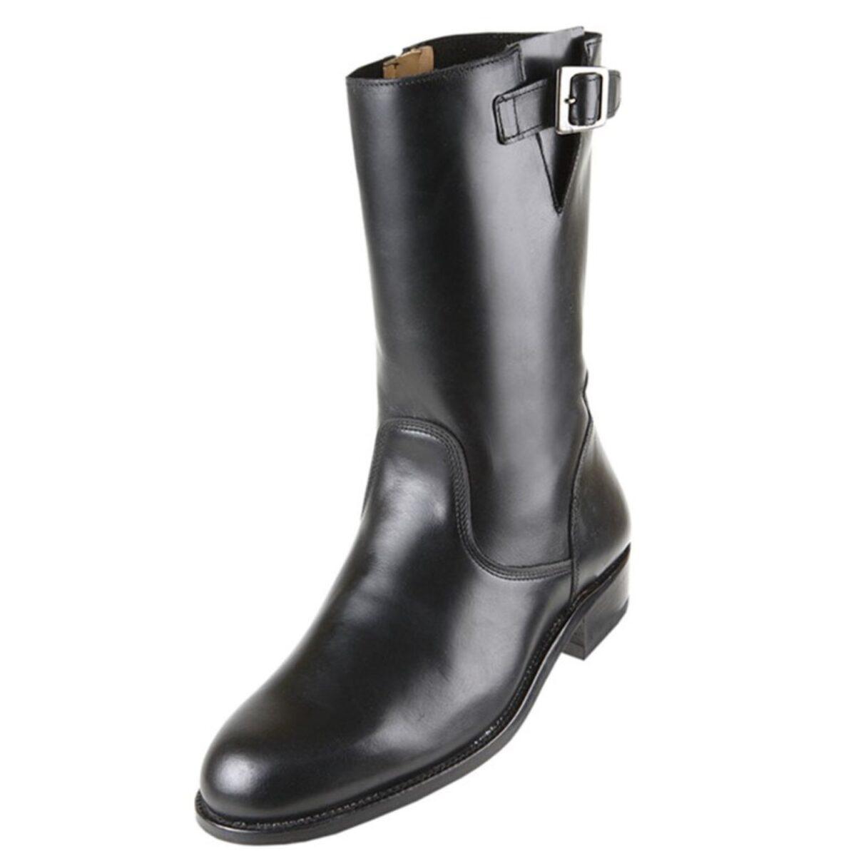 Zapatos con Alzas modelo 8500 N - HiPlus