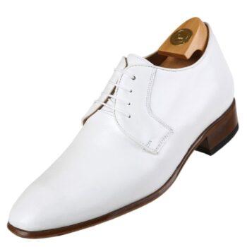 Zapatos con Alzas modelo 8600 BL - HiPlus