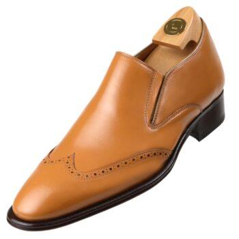 Zapatos con Alzas modelo 8605 MP – HiPlus