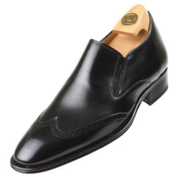 Zapatos con Alzas modelo 8605 NP – HiPlus