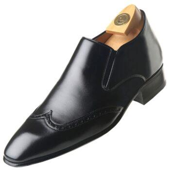 Zapatos con Alzas modelo 8605 Nc – HiPlus
