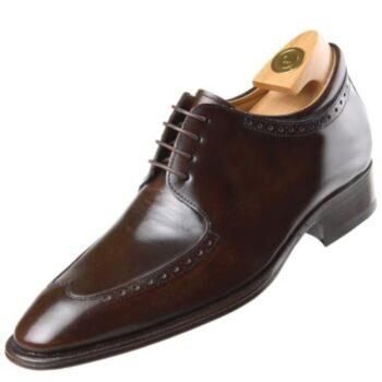 Zapatos con Alzas modelo 8607 MLF – HiPlus