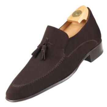 Zapatos con Alzas modelo 8614 A – HiPlus