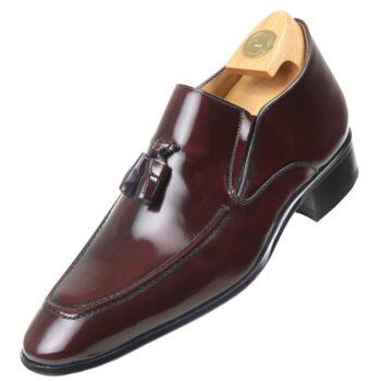 Zapatos con Alzas modelo 8614 Bc – HiPlus