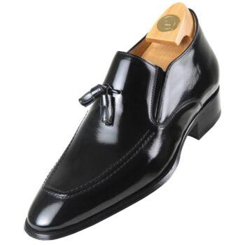 Zapatos con Alzas modelo 8614 Nc – HiPlus