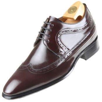 Zapatos con Alzas modelo 8621 LB – HiPlus