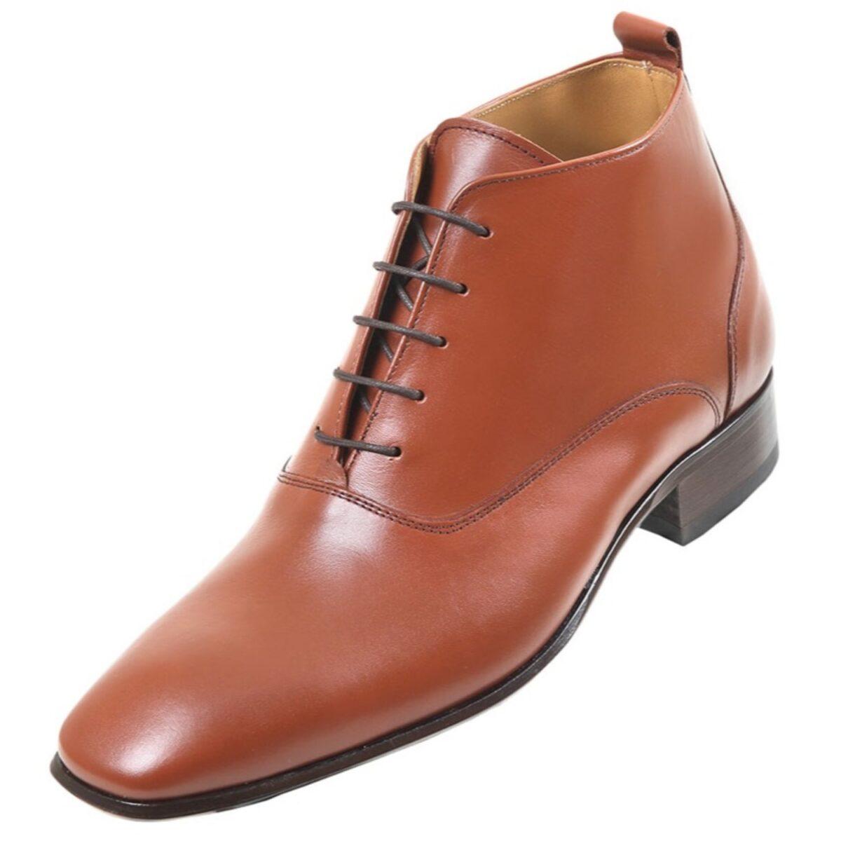 Zapatos con Alzas modelo 8709 ML - HiPlus