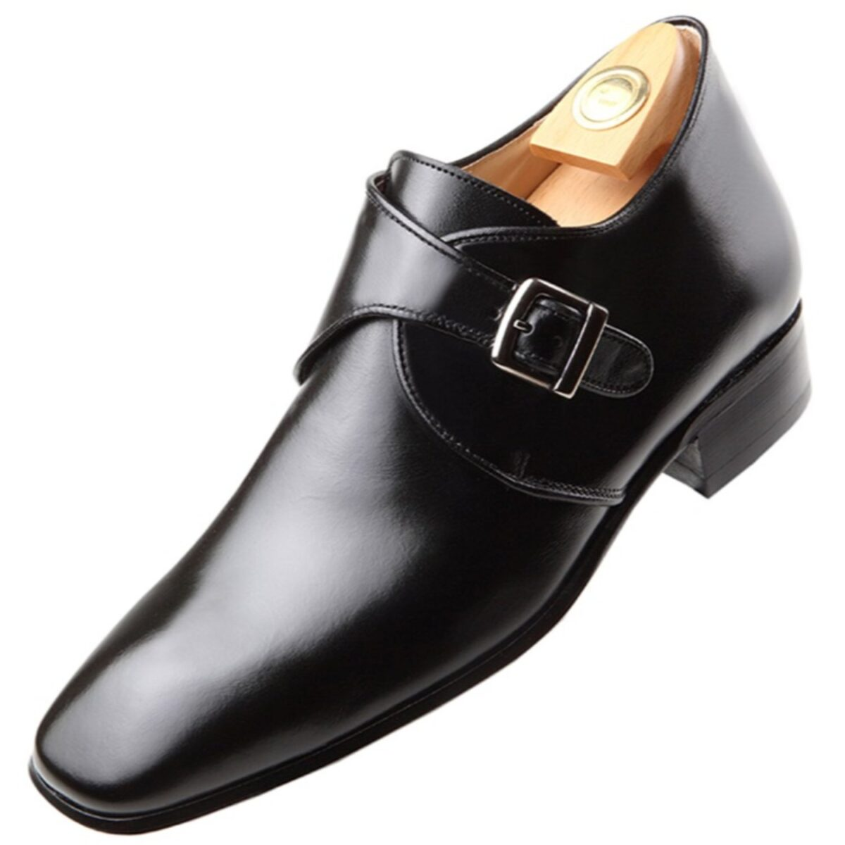 Zapatos con Alzas modelo 8717 N - HiPlus