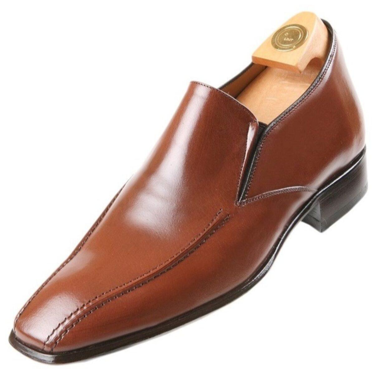 Zapatos con Alzas modelo 8741 M - HiPlus