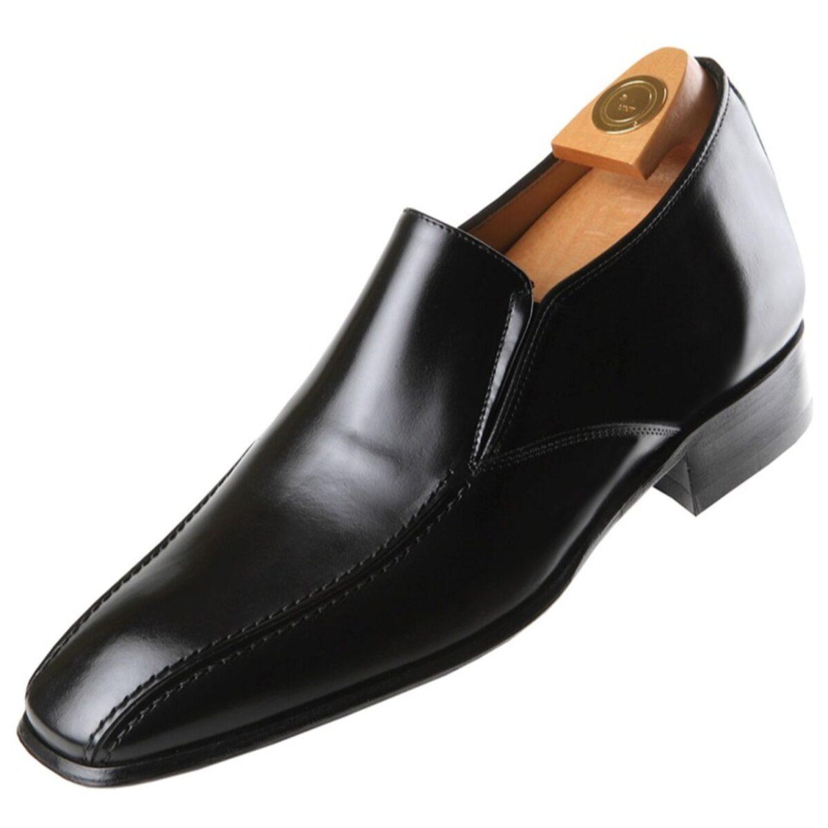 Zapatos con Alzas modelo 8741 N - HiPlus