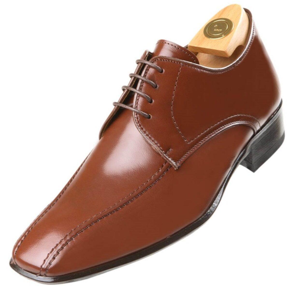 Zapatos con Alzas modelo 8742 M - HiPlus
