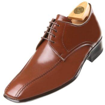 Zapatos con Alzas modelo 8742 M – HiPlus