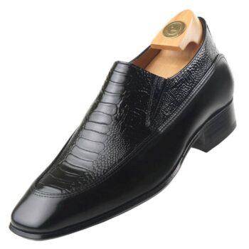Zapatos con Alzas modelo 8743 N – HiPlus