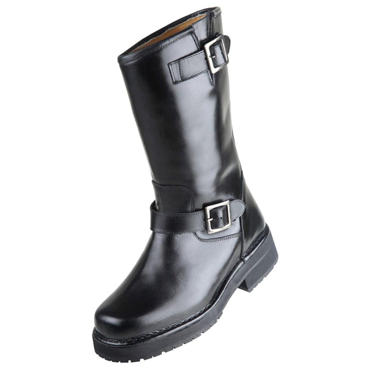 Zapatos con Alzas modelo 9000 Nc - HiPlus