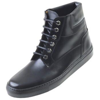 Zapatos con Alzas modelo 9039 N - HiPlus