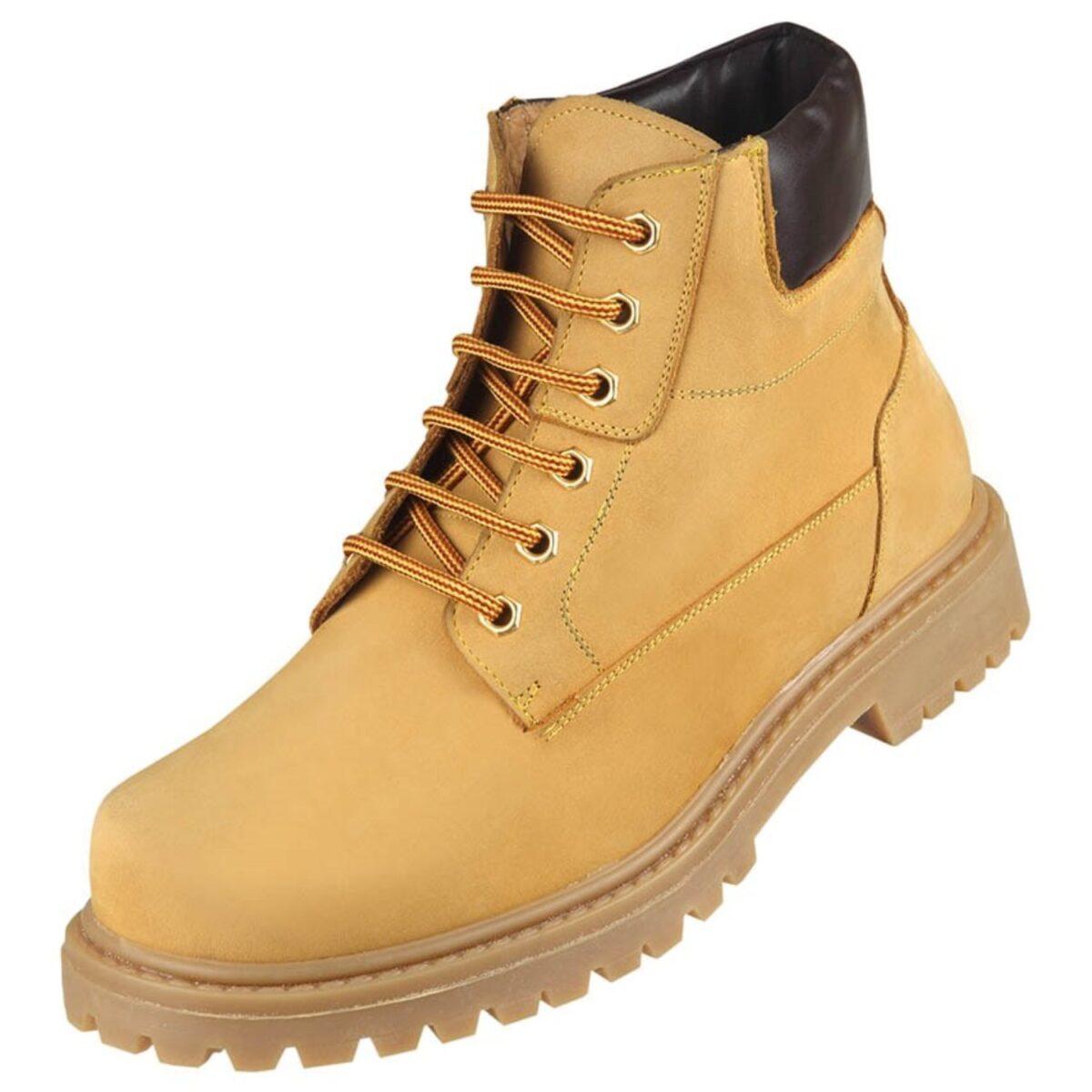 Zapatos con Alzas modelo 9039 A - HiPlus