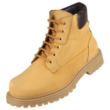 Zapatos con Alzas modelo 9039 A – HiPlus