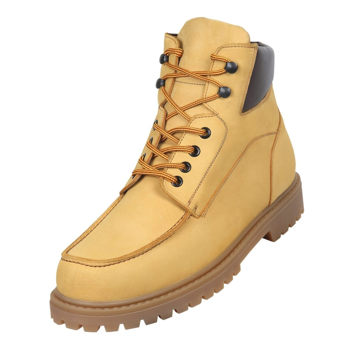 Zapatos con Alzas modelo 9040 A - HiPlus