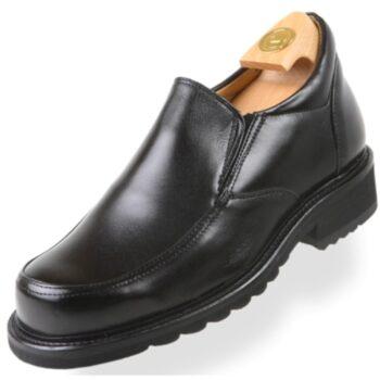 Zapatos con Alzas modelo 9400 NR – HiPlus