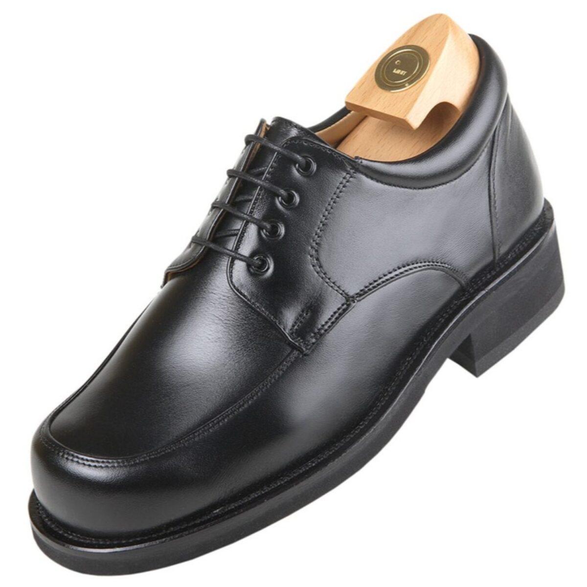 Zapatos con Alzas modelo 9420 N - HiPlus