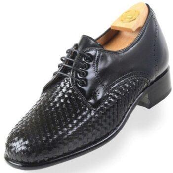 Zapatos con Alzas modelo 7019 N – HiPlus