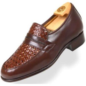 Zapatos con Alzas modelo 2001 MR - HiPlus