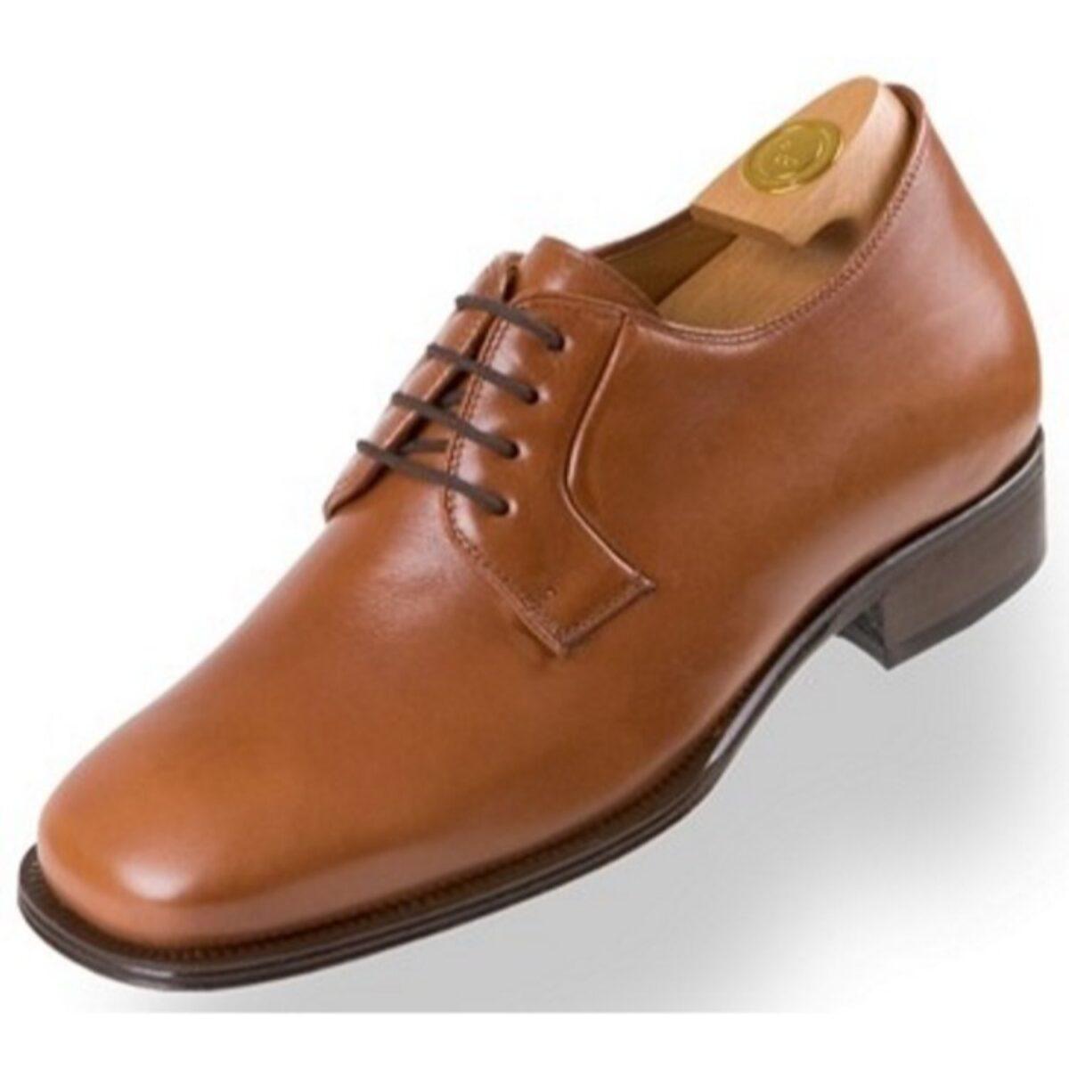 Zapatos con Alzas modelo 8130 M - HiPlus