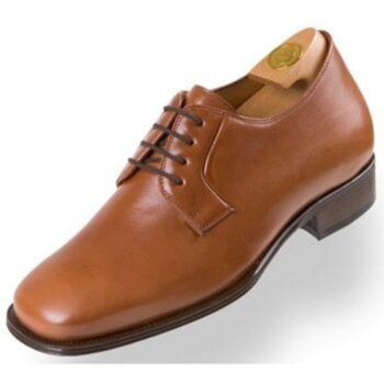 Zapatos con Alzas modelo 8130 M – HiPlus