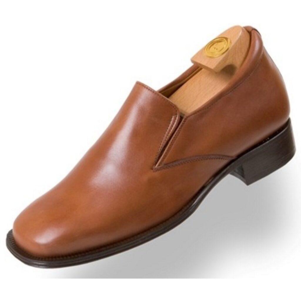 Zapatos con Alzas modelo 8140 M - HiPlus