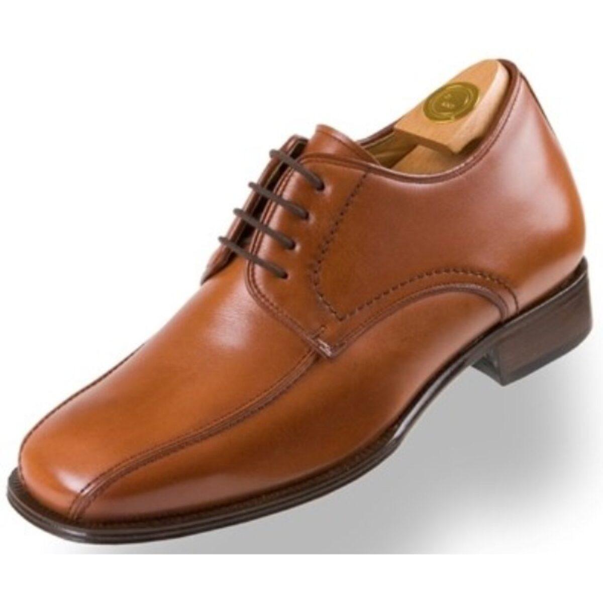 Zapatos con Alzas modelo 8142 M - HiPlus