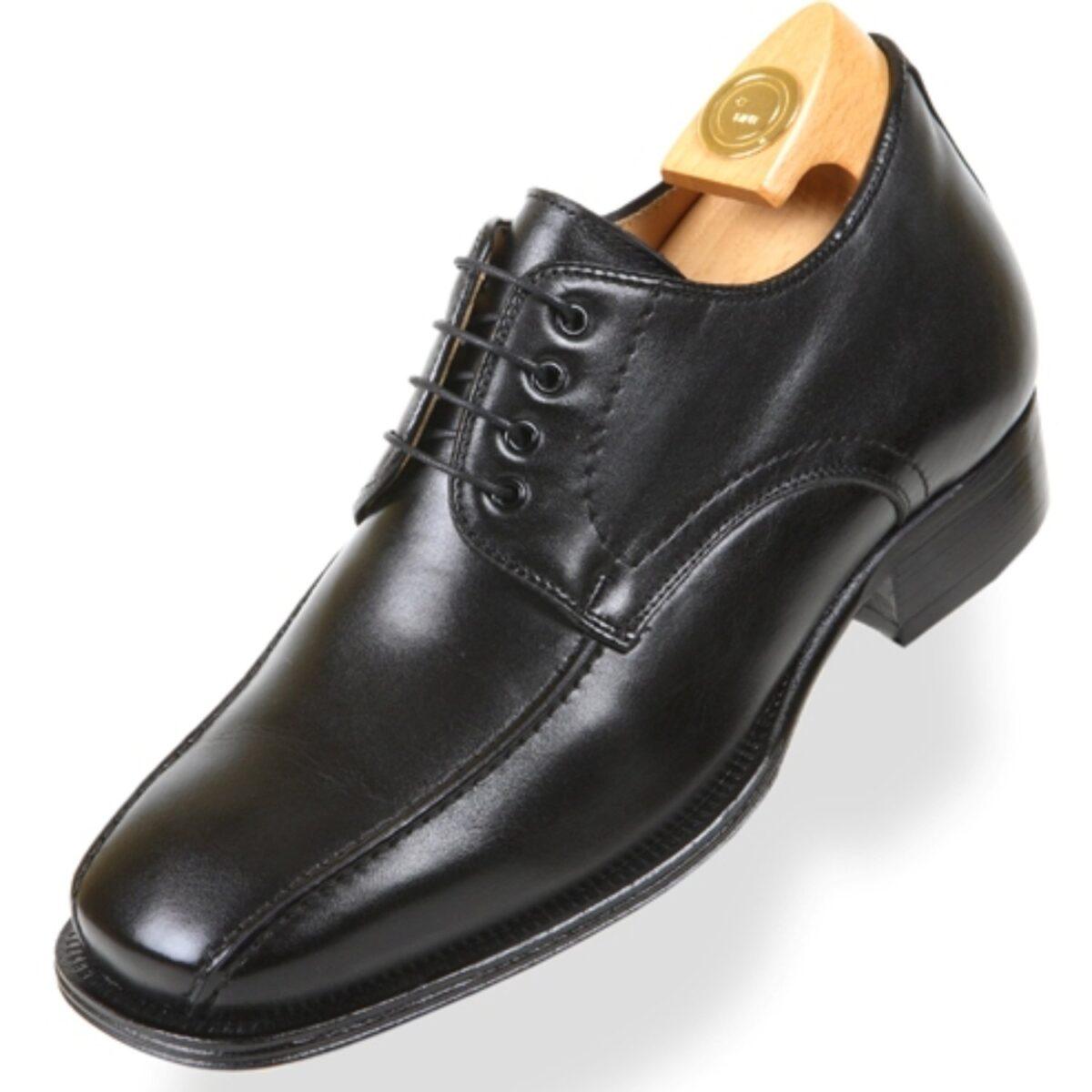 Zapatos con Alzas modelo 8142 N - HiPlus