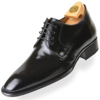 Zapatos con Alzas modelo 8600 N - HiPlus