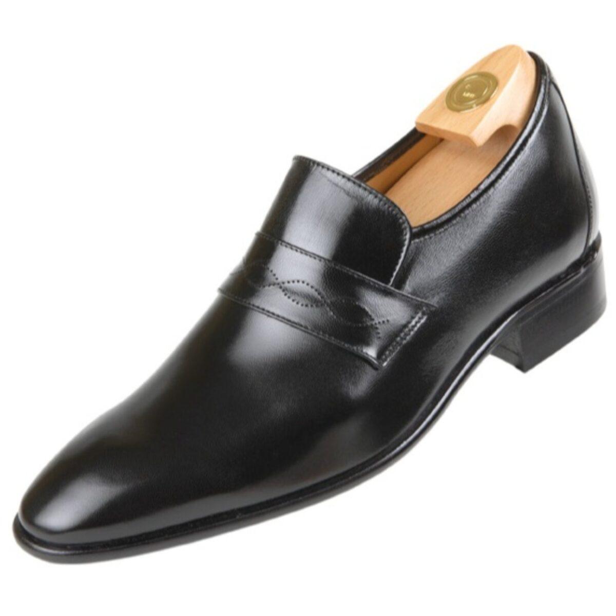 Zapatos con Alzas modelo 8603 N - HiPlus