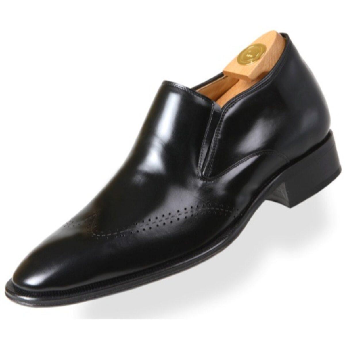 Zapatos con Alzas modelo 8605 N - HiPlus