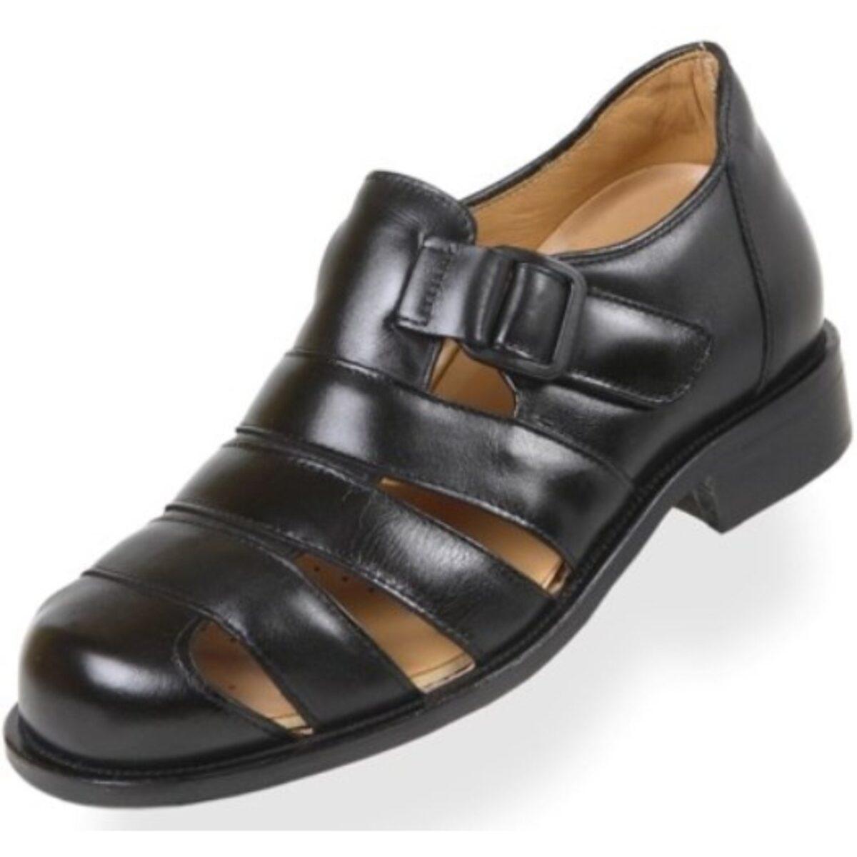 Zapatos con Alzas modelo 9300 N - HiPlus